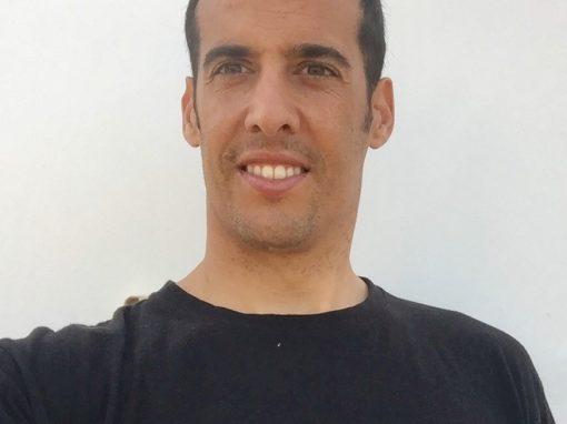 David Marin Fuentes