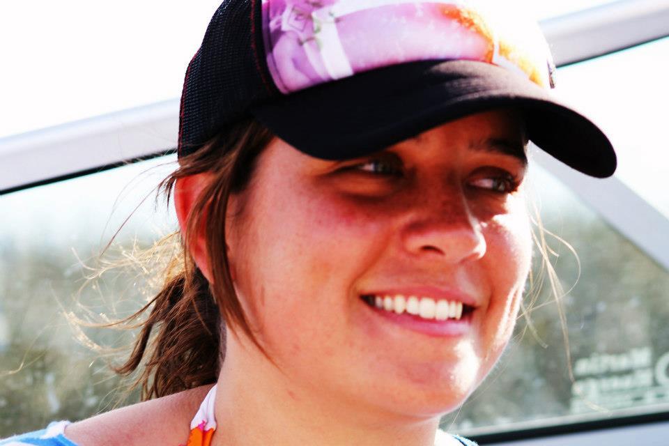 Ana Chamorro