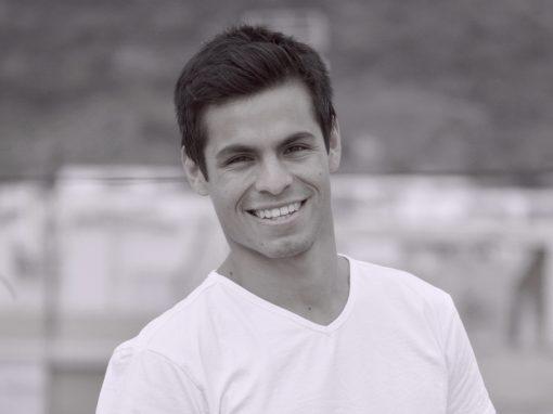 Gerson Balbuena Torres
