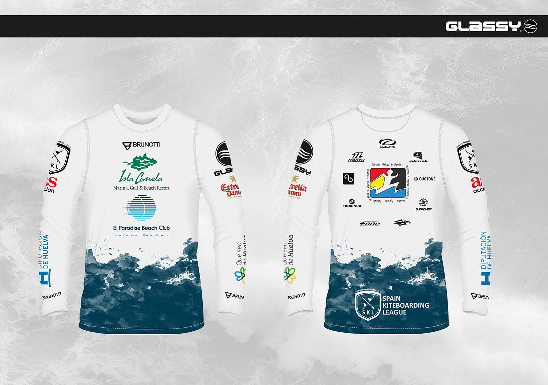 Camiseta Campeonato SKL AHB-Expresion