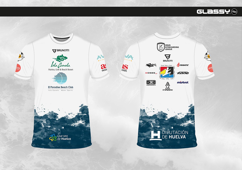 Camiseta Campeonato SKL AHB-SUP