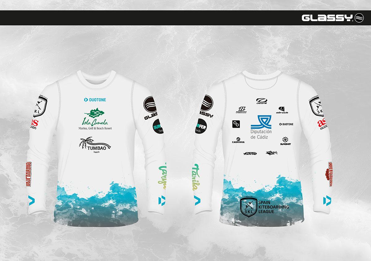 RRSS-Proyecto Camiseta Campeonato SKL