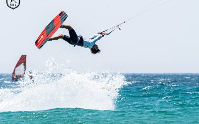 La Spain Kiteboarding League presenta su 4ª edición cargada de novedades
