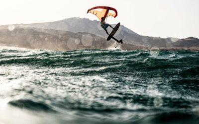 ADRENALIN KITE AREA | Spain Wing Foil League
